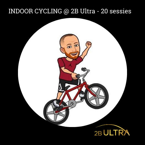 Indoor cycling 2B Ultra