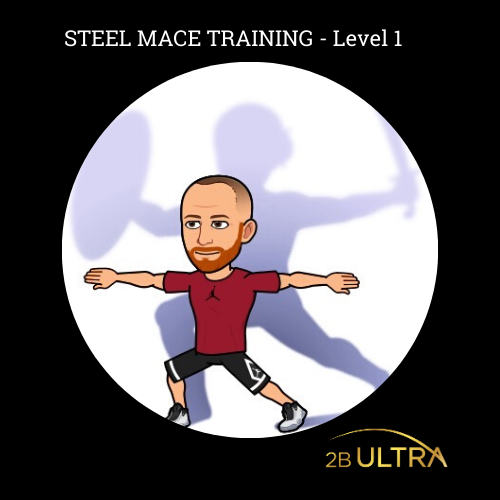 Steel Mace level 1